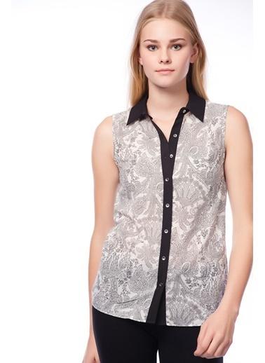 Cottonmood Gömlek Siyah